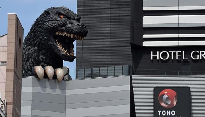 Godzilla appointed Tokyo resident and tourism ambassador