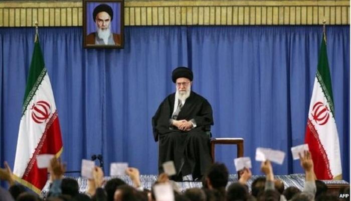 Iran nuclear: No guarantee of final deal, Khamenei says