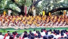 Programmes to celebrate Pahela Baishakh