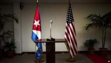 US State Dept \'advises lifting Cuba from terror list\'