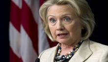 Hillary Clinton expected to announce presidential run as soon as this weekend