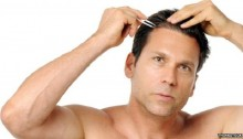 Plucking hairs \'can make more grow\'