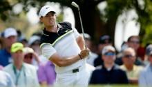 Masters 2015: Rory McIlroy seven shots behind leader Jordan Spieth