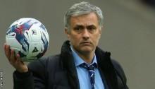 Jose Mourinho: Arsene Wenger is right to oppose Ballon d\'Or