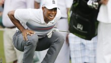Masters 2015: Tiger Woods hopeful, Rory McIlroy \'solid\'