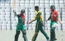 BD youth crush SA in 2nd  ODI