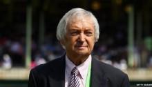 World pays tribute to cricket legend & commentator Richie Benaud