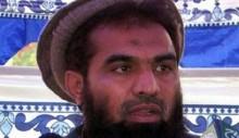 Mumbai attack suspect Lakhvi released on bail in Pakistan