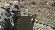 Saudi border guards face Yemen \'Red Line\'
