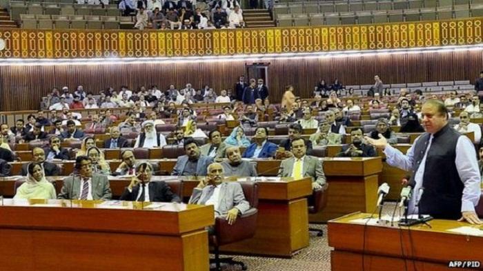 Yemen conflict: Pakistan vote rebuffs Saudi call