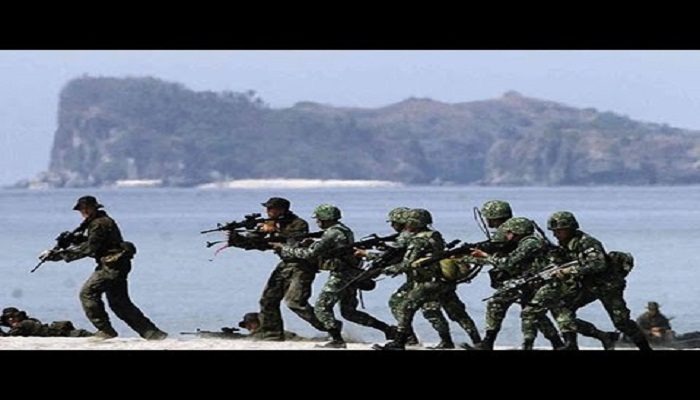 India, China to hold joint military exercise in 2015, decision ahead of Modi visit