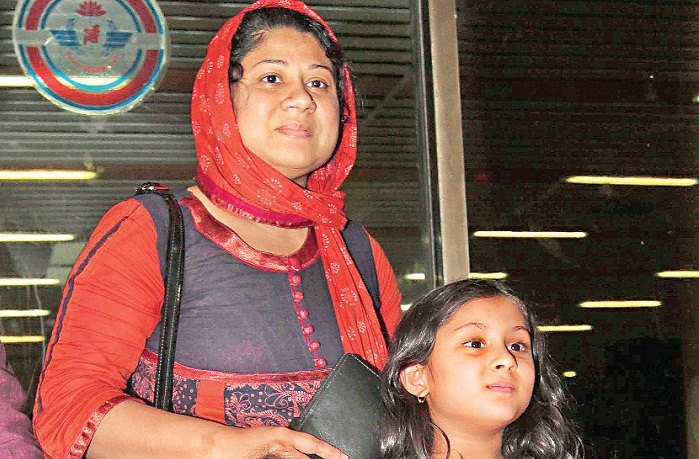 11 Bangladeshis return home from Yemen