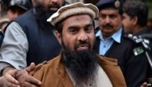 India protest at Pakistan bail for Mumbai attack suspect