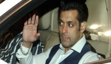 Hit-and-run case: No evidence to show Salman Khan was driving the car, says defence