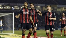 Bournemouth edge closer to promotion