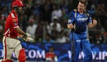 James Faulkner Scripts 26-Run Win for RR vs Kings XI Punjab