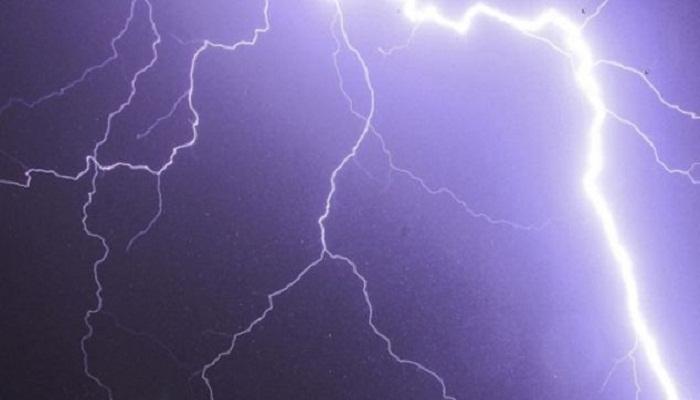 Lightning strikes kills three in Kishoreganj