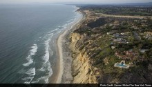 California looks to the sea to tap drinking water