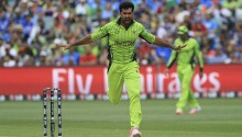 Junaid to replace Sohail for Bangladesh ODIs