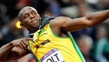 Usain Bolt wins in 200m return at UTech Classic, asks for Justin Gatlin showdown