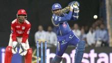 Harbhajan blitz averts heavy defeat