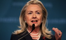 Hillary Clinton declares 2016 Democratic presidential bid