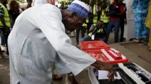 Nigeria\'s opposition makes regional election gains