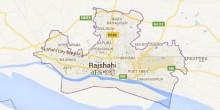 Body recovered in Rajshahi