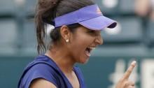 Sania Mirza: World No. 1 Ranking a Dream Come True