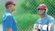 Windies plan attacking, exciting cricket