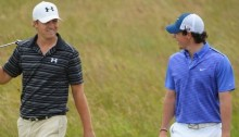 Masters 2015: Jordan Spieth eyes Rory McIlroy rivalry after major win
