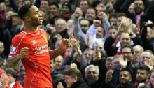 Liverpool too good for Magpies