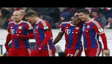 Bayern out to brush off injury woes at Porto