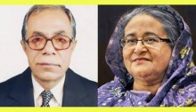 President, PM greet people on Bangla New Year