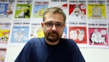 Charlie Hebdo\'s Charb publishes posthumous book on Islam