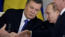 Ukraine ally of ex-President Yanukovych found dead