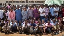 Al-Shabab recruiting in Kenyan towns