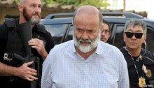 Brazil Petrobras scandal: Workers\' Party treasurer Vaccari steps down