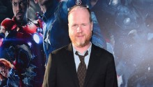 Director Joss Whedon accused of plagiarizing 2012 horror film