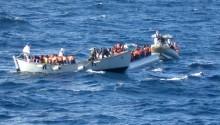 \'Dozens dead\' in new migrant sinking