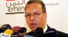 Yemen conflict: UN special envoy Benomar steps down
