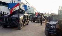 Islamic State steps up assault on Iraqi city of Ramadi