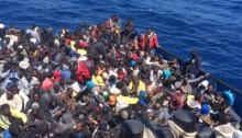 Migrants killed in \'religious clash\' on Mediterranean boat
