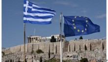Greece would struggle to find creditors outside Europe, says Schaeuble