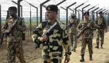 Two Bangladeshis killed by BSF