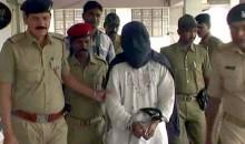Burdwan blast suspect arrested in Jharkhand