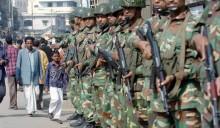 Army deployment from Apr 26-29: EC