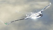 Is this three-deck, zero-emissions super jumbo plane the future of flight?