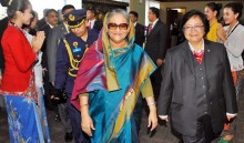 PM for South-South coop to fight terrorism, foster dev