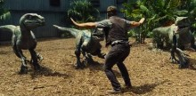 New Jurassic World Trailer shows off deadly mutant dino